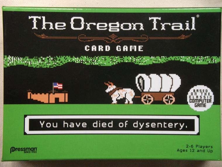 Rental: Oregon Trail