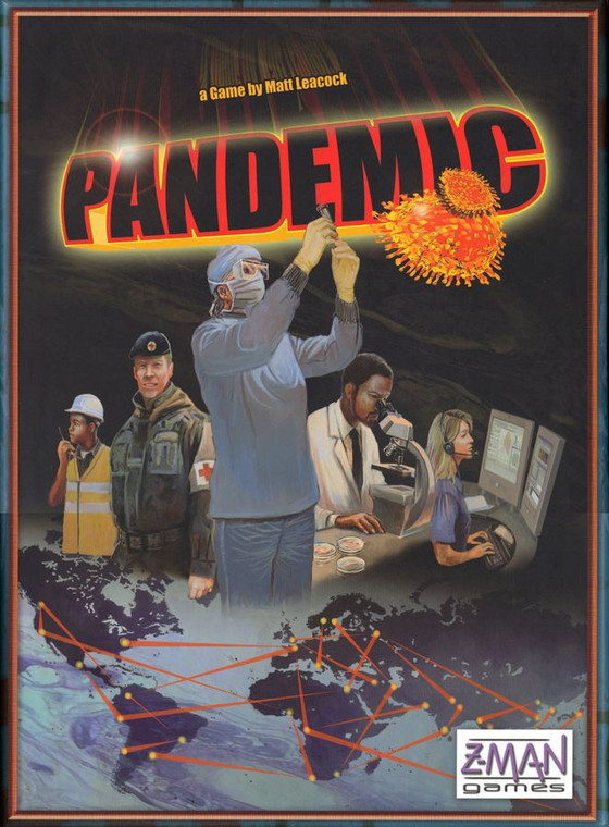 Rental: Pandemic