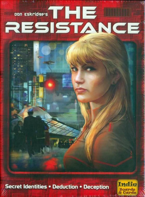 Rental: Resistance, The