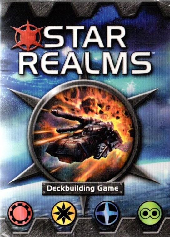 Rental: Star Realms