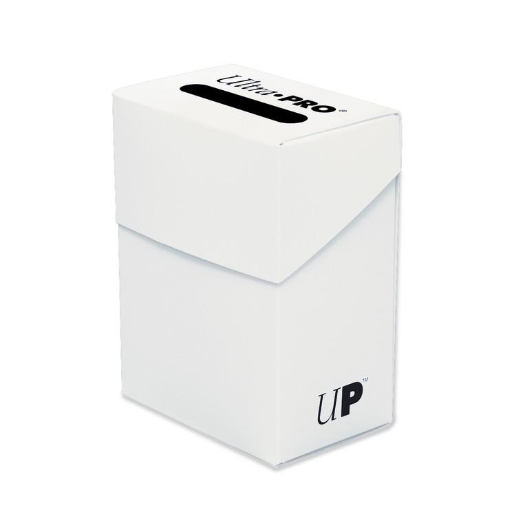 Deck Box 80ct White