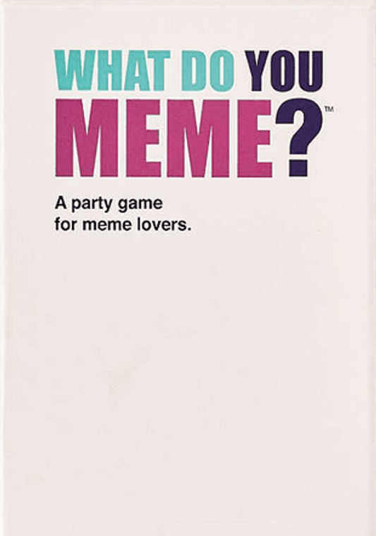 Rental: What Do You Meme?