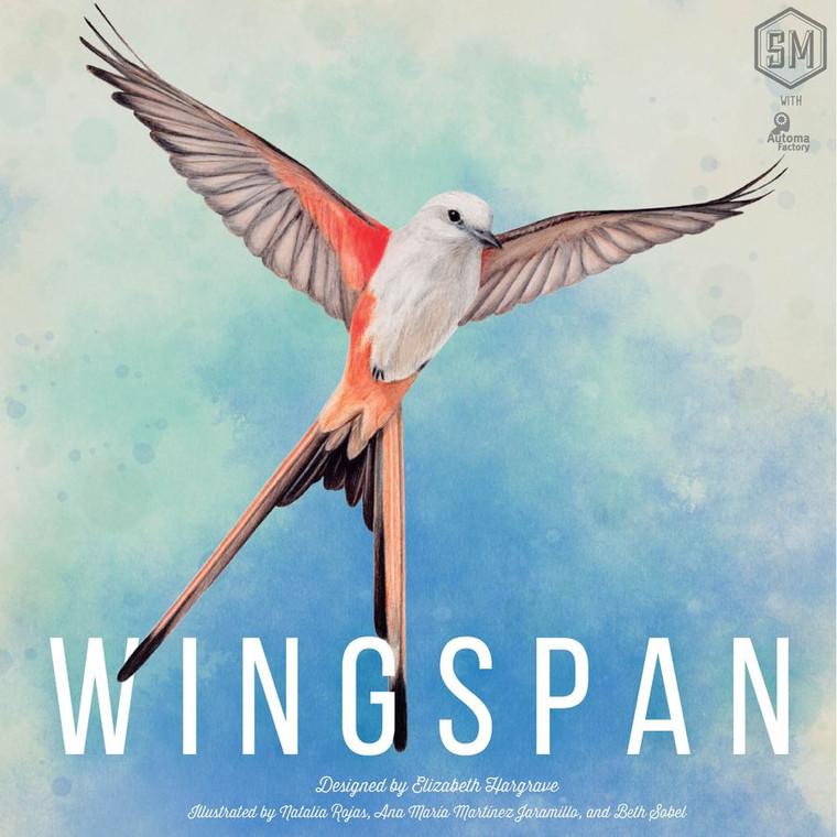 Rental: Wingspan