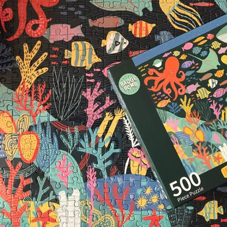 500 pc The Stars of the Sea