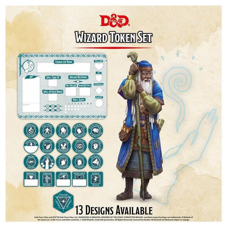 D&D Token Set Wizard