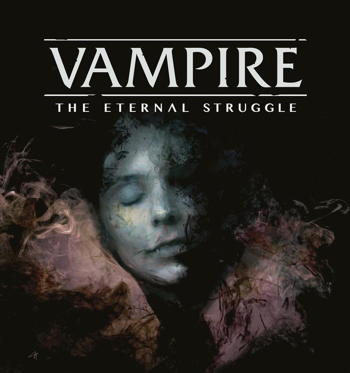 Vampire the Eternal Struggle 5th Edition