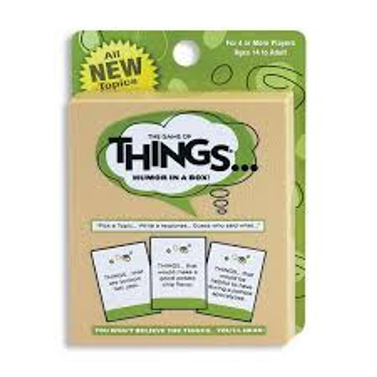 Game of Things (Peggable)
