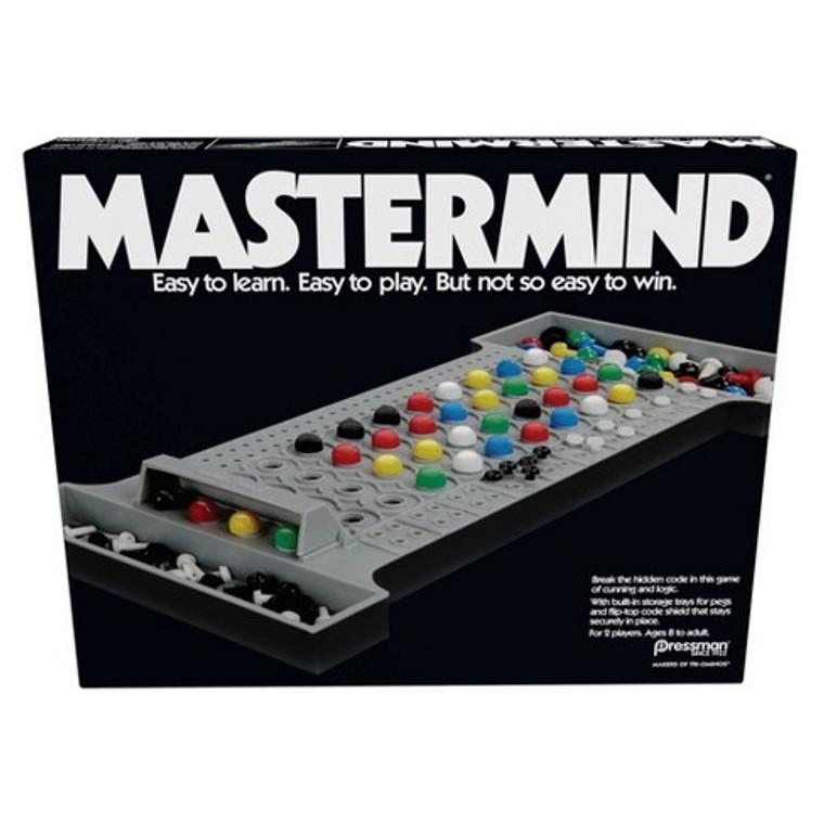 Mastermind Retro