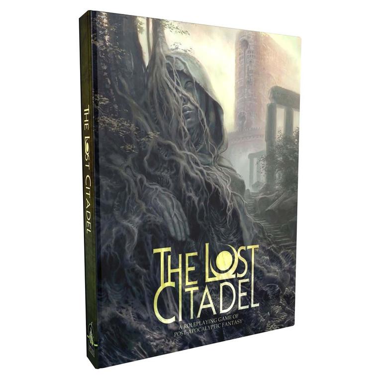 5E Lost Citadel