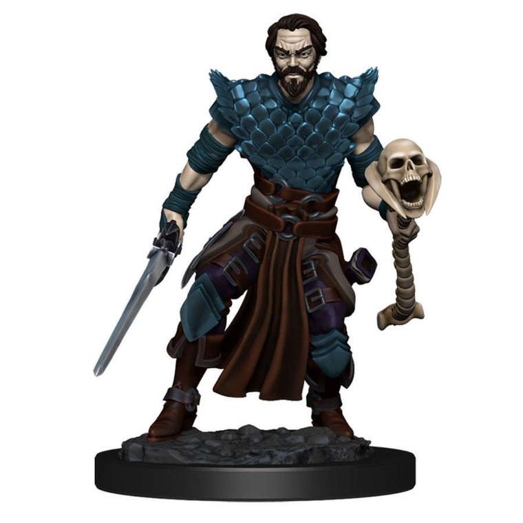 IOTR Premium Human Warlock Male
