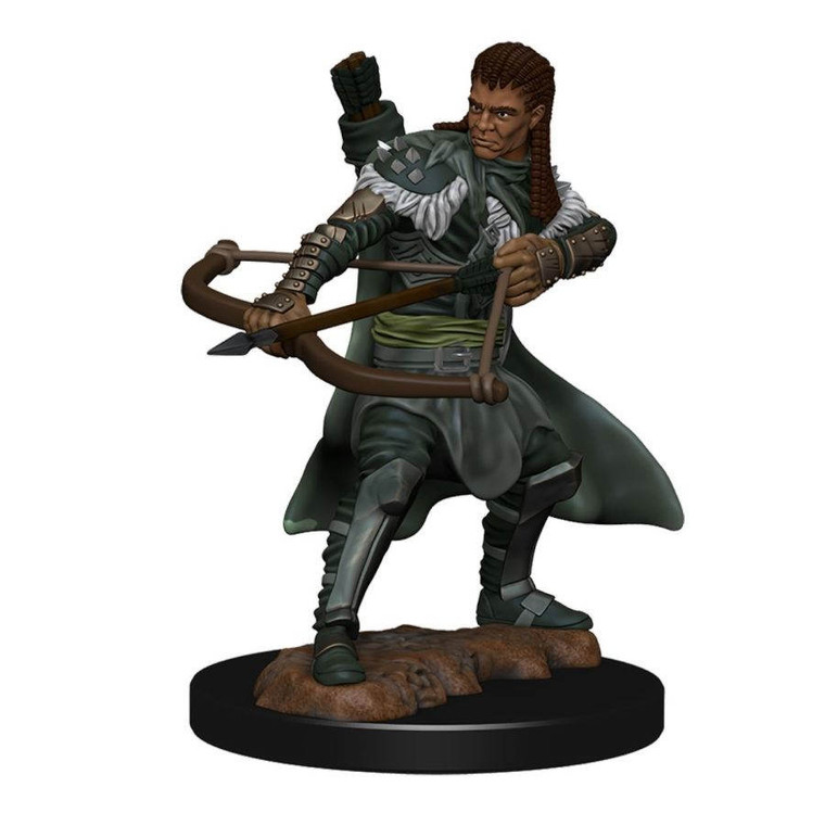 IOTR Premium Human Ranger Male