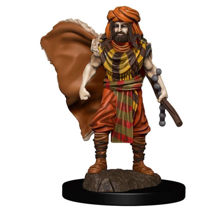 IOTR Premium Human Druid Male