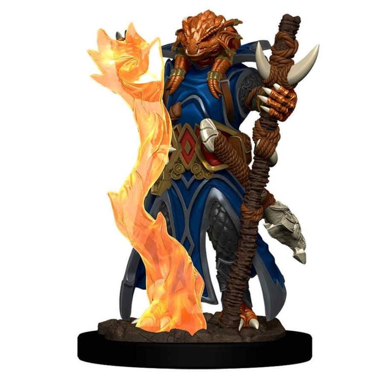 IOTR Premium Dragonborn Sorcerer Female