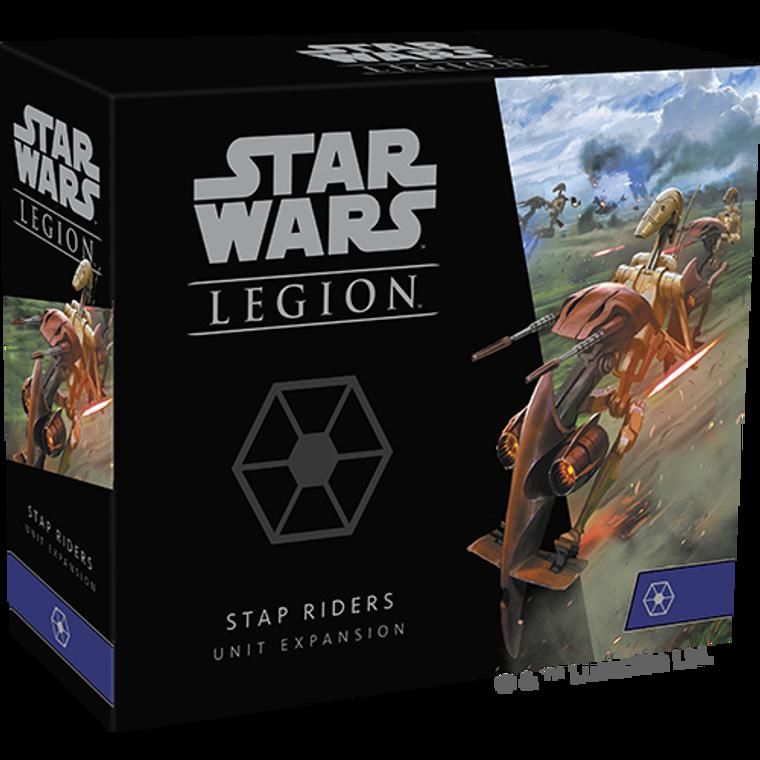 SWL STAP Riders Unit Expansion Star Wars Legion