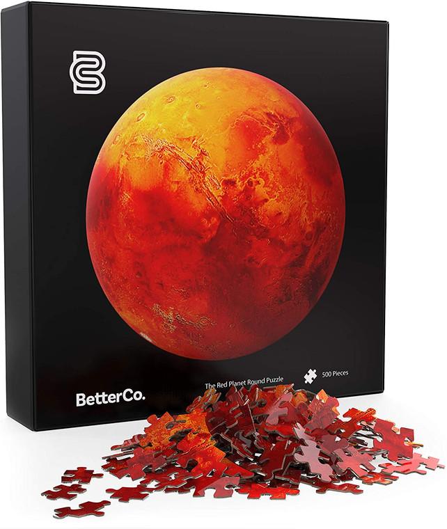 "500 Pc Mars 26.5"" Round"