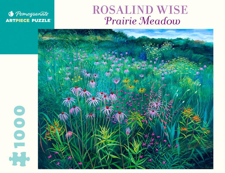 1000 Pc Wise, Rosalind: Prairie Meadow
