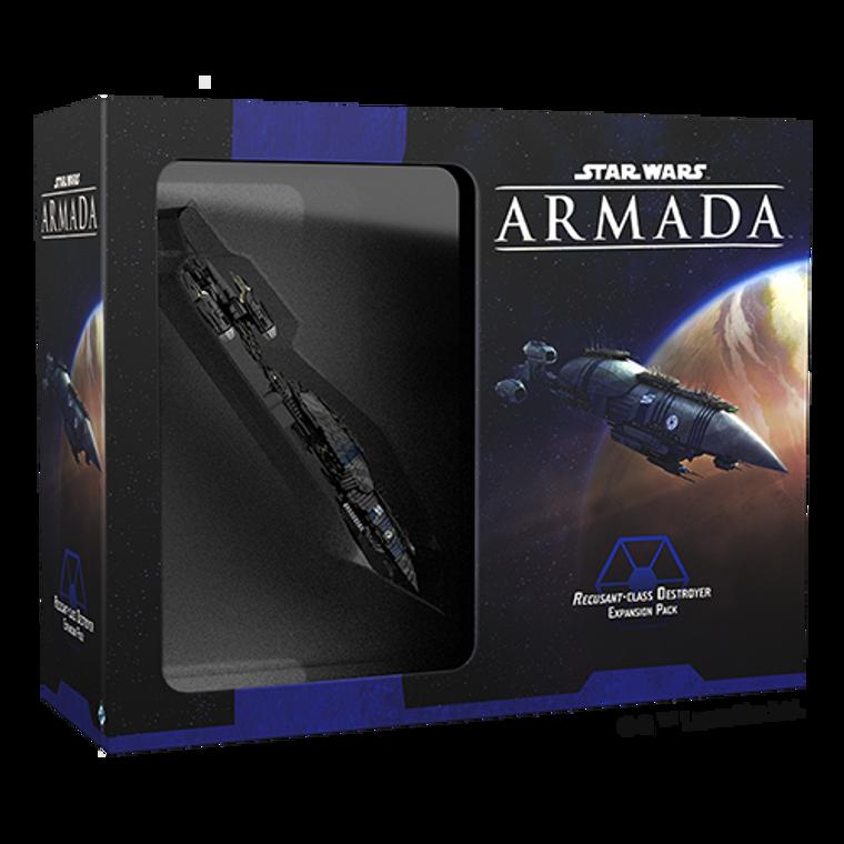 SW Armada Recusant-Class Destroyer