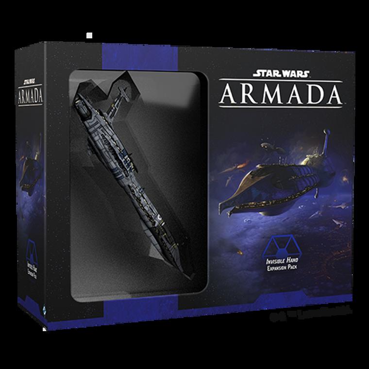 SW Armada Invisible Hand