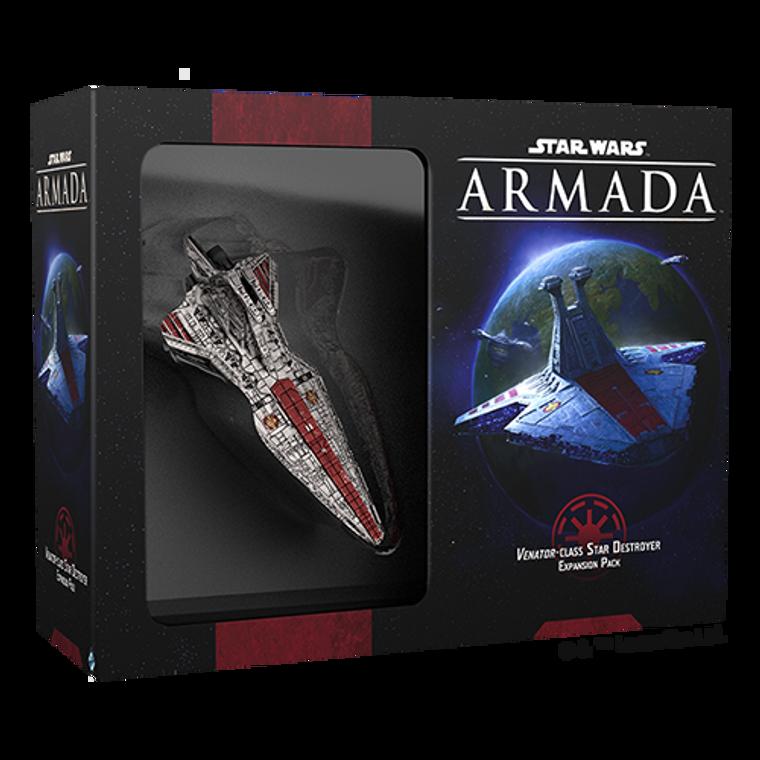 SW Armada Venator-Class Star Destroyer