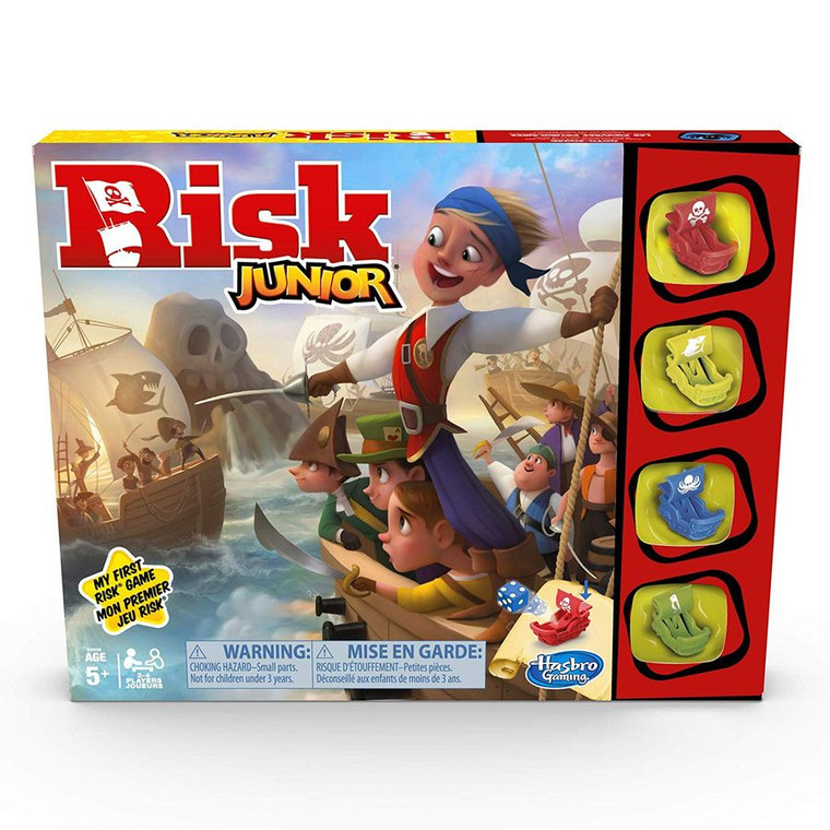 Risk Junior