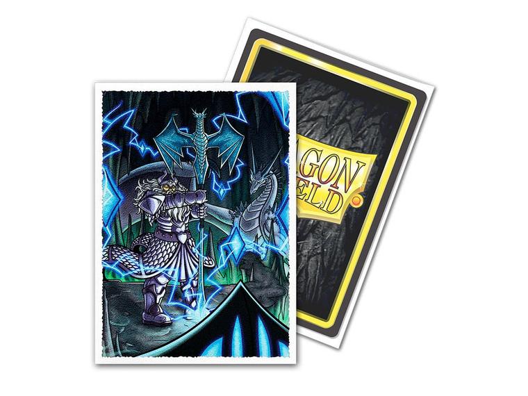 Dragon Shield Art Matte 100ct King Athromark III
