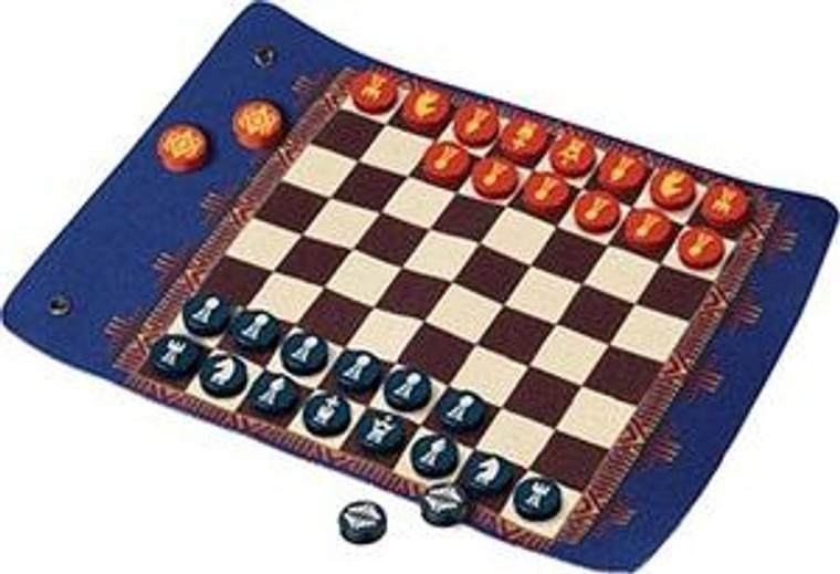 Chess & Checkers Pendleton