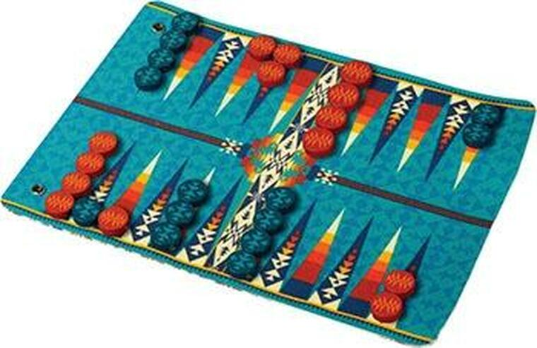 Backgammon Pendleton