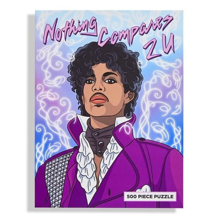 500 Pc Nothing Compares 2 U Prince