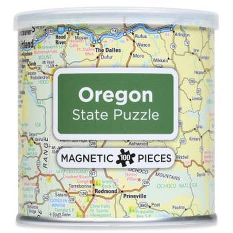 100 Pc Magnetic Oregon