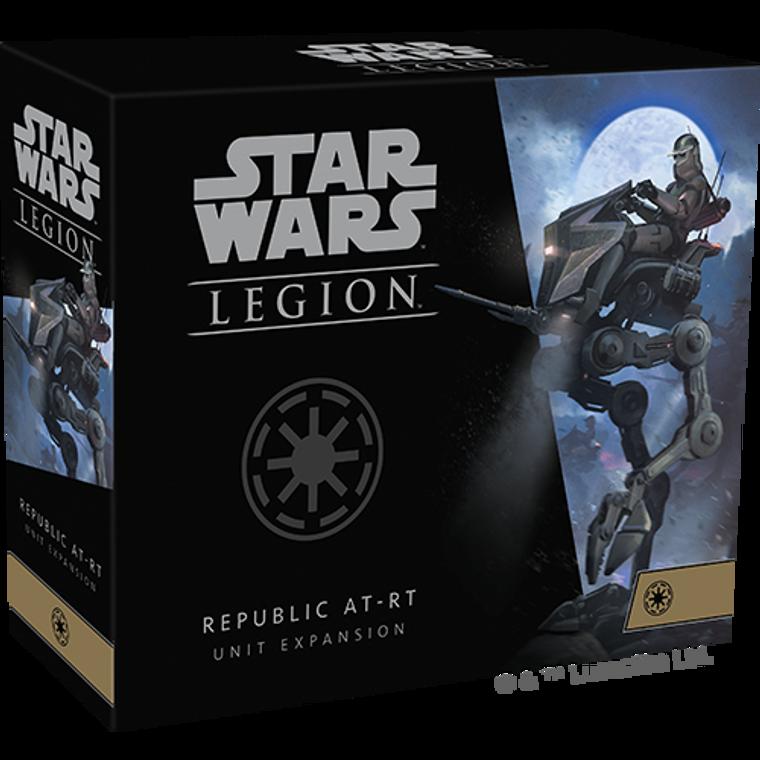 SWL Republic AT-RT Star Wars Legion