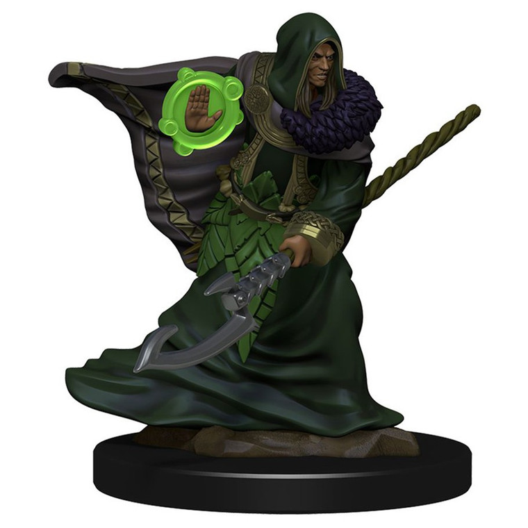 IOTR Premium Elf Druid