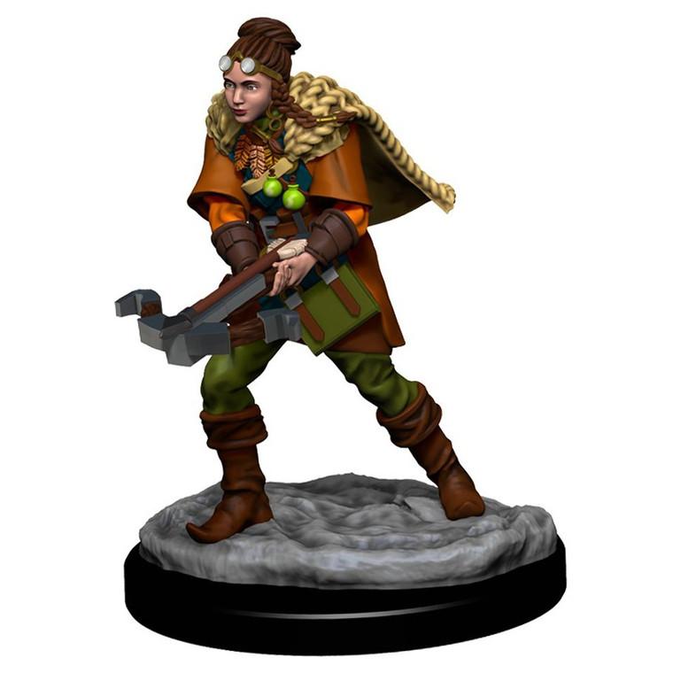 IOTR Premium Human Ranger Female