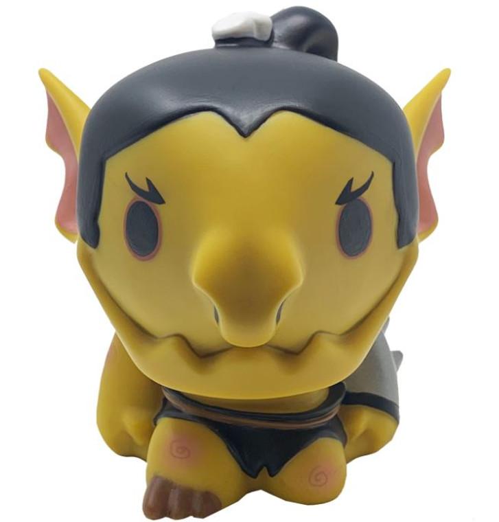D&D Figures of Adorable Power Goblin