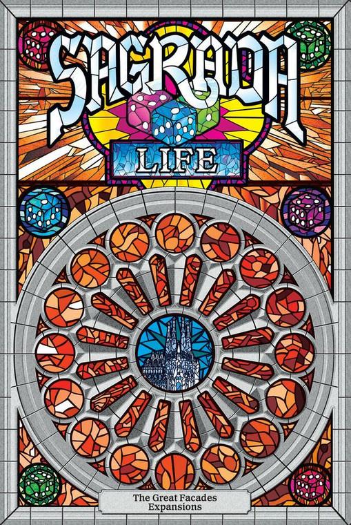 Sagrada Life