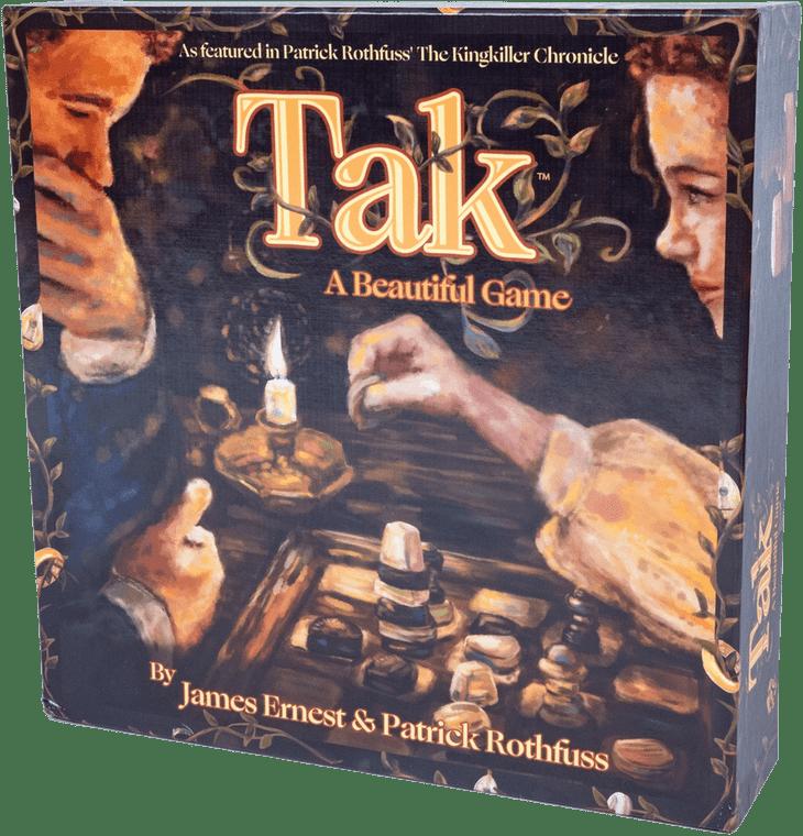 Tak A Beautiful Game 2E