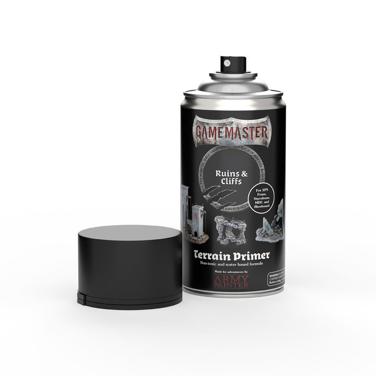 Army Painter Game Master Spray Primer Ruins and Cliffs
