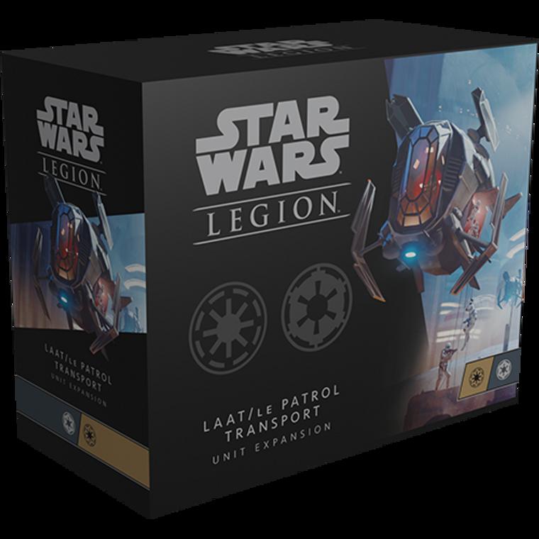 SWL LAAT/LE Patrol Transport Expansion Star Wars Legion