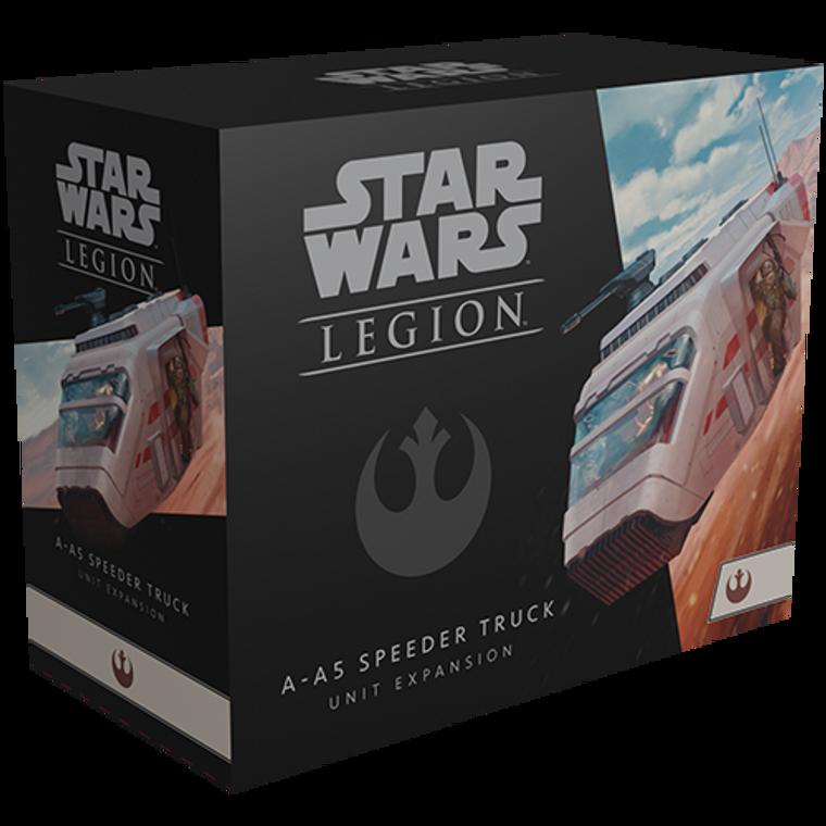 SWL A-A5 Speeder Truck Expansion Star Wars Legion