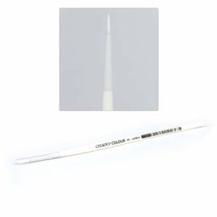 Citadel Synthetic Shade Brush Medium