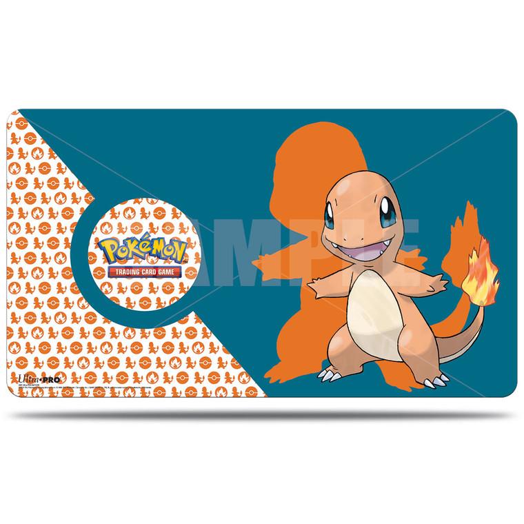 Pokemon Playmat Charmander