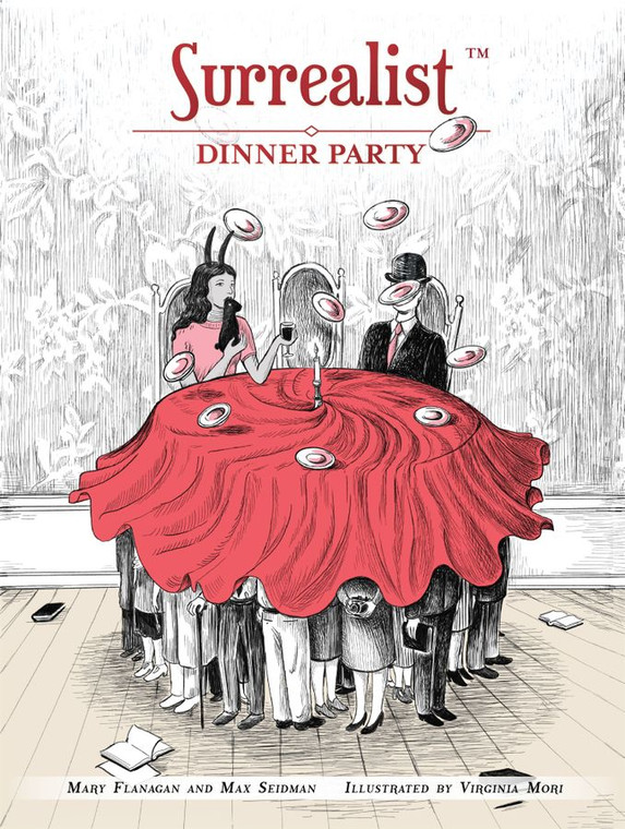 Surrealist Dinner Party