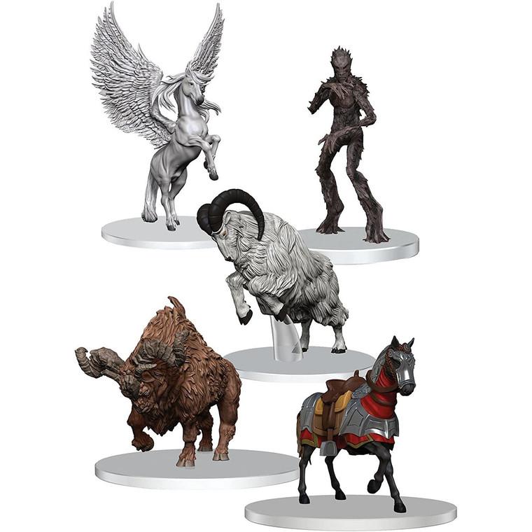 IOTR Summoned Creatures Set 1