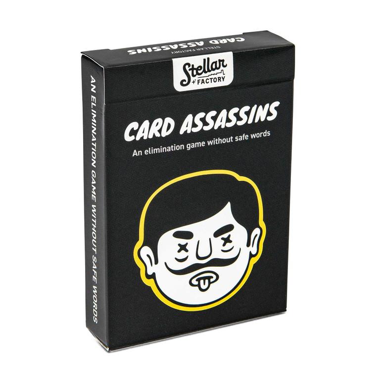 Card Assassins
