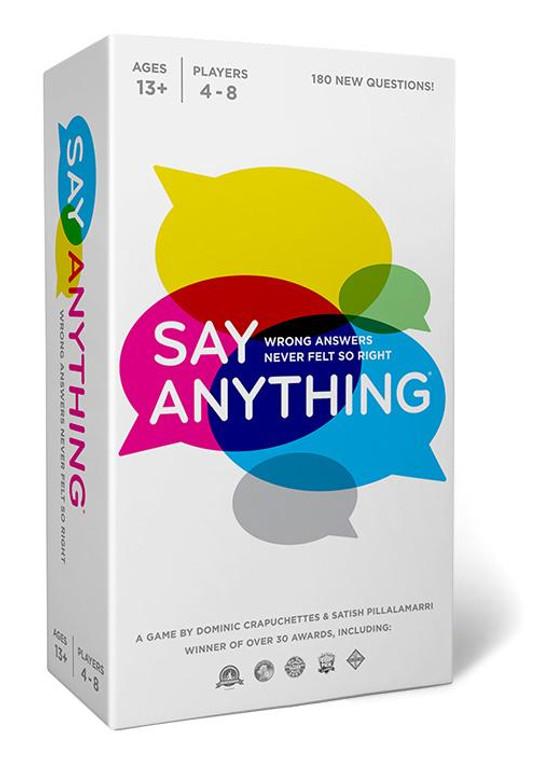 Say Anything 10th Anniversary Edition