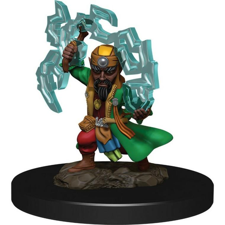 PFB Premium Male Gnome Sorcerer