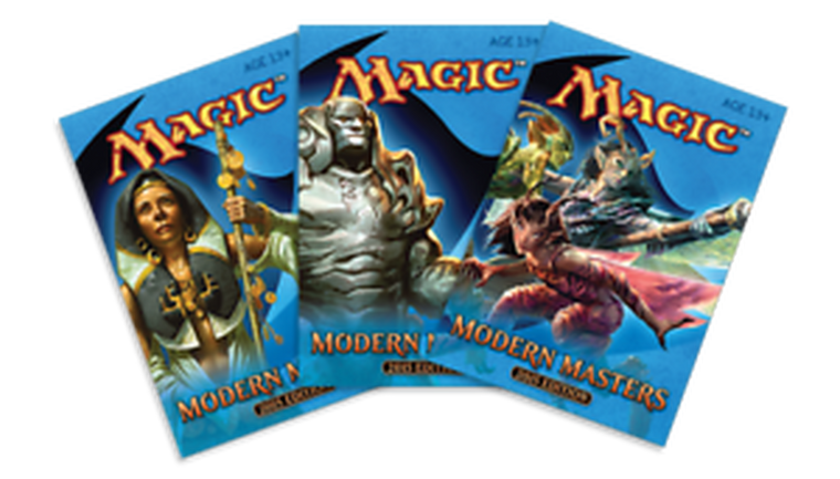Modern Masters 2015 Booster Pack