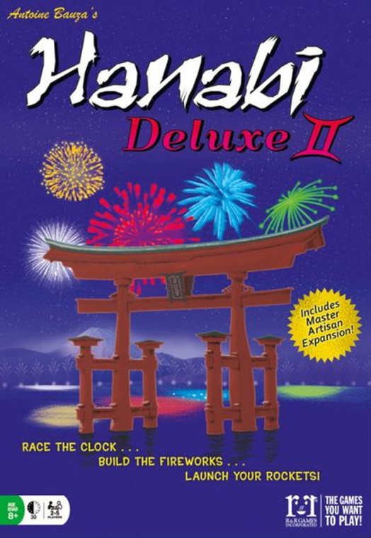 Hanabi Deluxe II