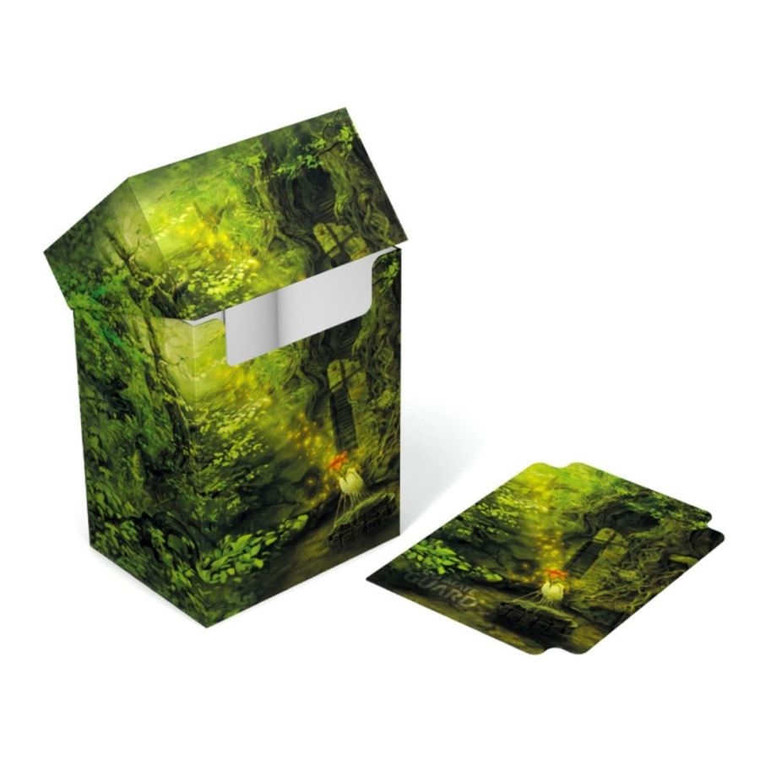 Forest Ultimate Guard Deck Box