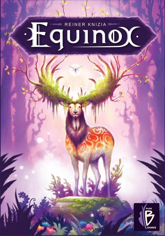 Equinox Purple Edition