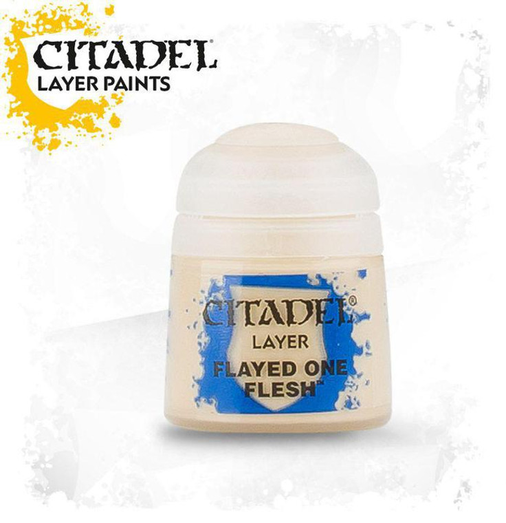 Citadel Layer Flayed One Flesh 22-72